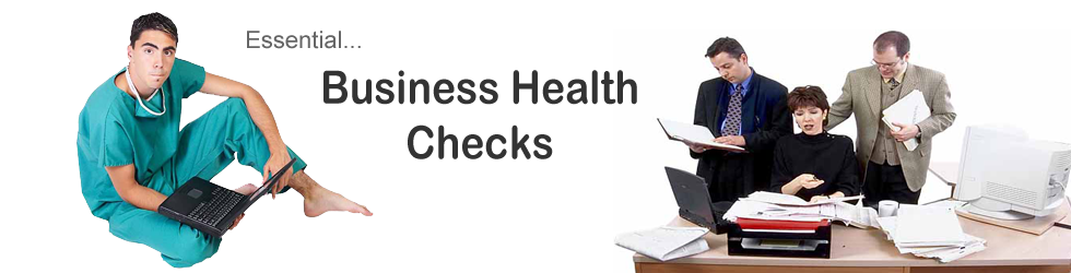 business-health-checks